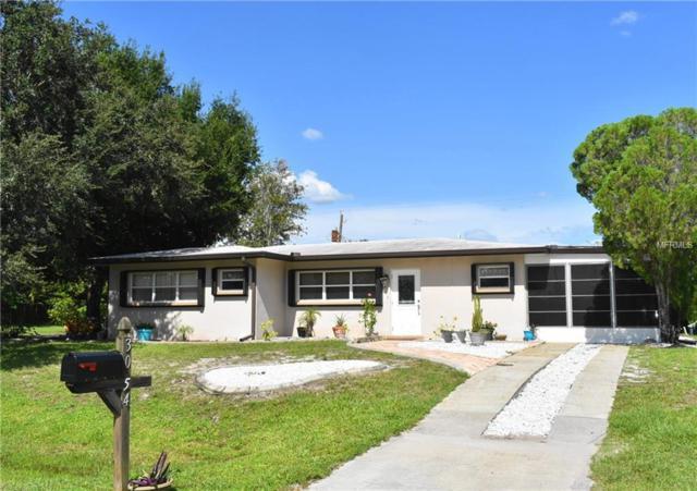 3054 Mancini Terrace, Punta Gorda, FL 33983 (MLS #C7404526) :: Godwin Realty Group