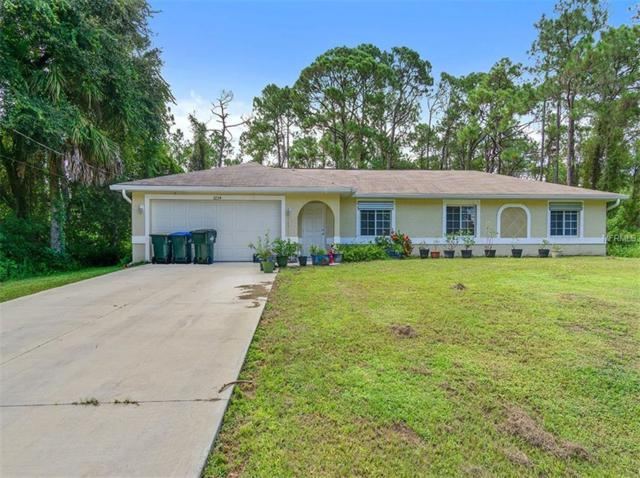 3234 Trentwood Lane, North Port, FL 34286 (MLS #C7404528) :: Griffin Group