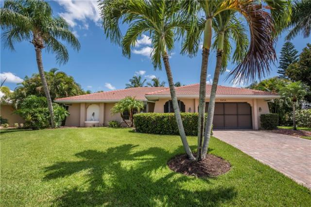 5054 Key Largo Drive, Punta Gorda, FL 33950 (MLS #C7404542) :: Griffin Group