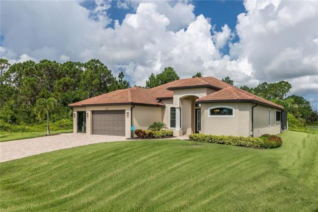 15466 Viscount Circle, Port Charlotte, FL 33981 (MLS #C7404571) :: Griffin Group