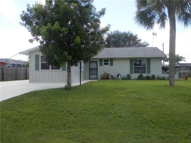 27063 Safe Haven Lane, Punta Gorda, FL 33983 (MLS #C7404586) :: Godwin Realty Group
