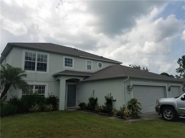 2343 Cincinnati Street, North Port, FL 34286 (MLS #C7404588) :: G World Properties