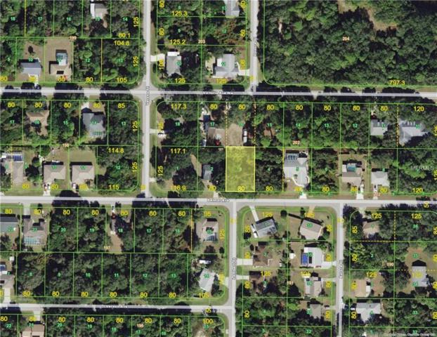 1060 Belmar Avenue, Port Charlotte, FL 33948 (MLS #C7404595) :: Godwin Realty Group