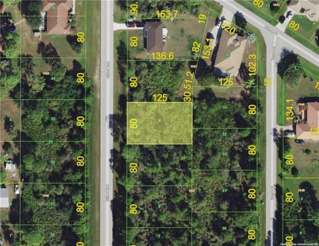 3490 Gillot Boulevard, Port Charlotte, FL 33981 (MLS #C7404597) :: G World Properties
