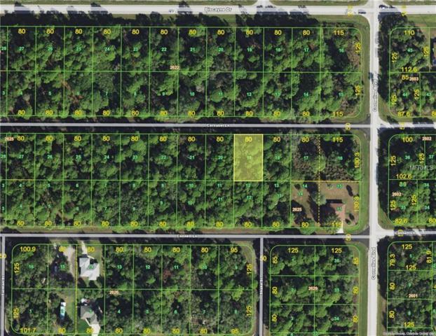 14515 Carousel Lane, Port Charlotte, FL 33953 (MLS #C7404620) :: Griffin Group