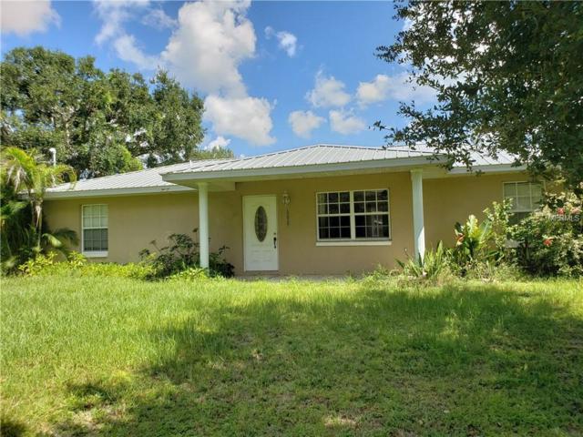 6098 NE Thomas Drive, Arcadia, FL 34266 (MLS #C7404628) :: Griffin Group