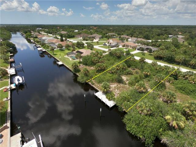 17163 Edgewater Drive, Port Charlotte, FL 33948 (MLS #C7404631) :: Griffin Group