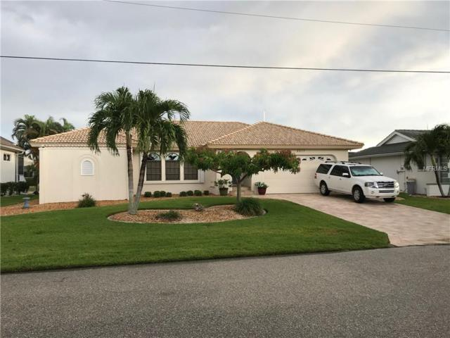 2517 Rio Tiber Drive, Punta Gorda, FL 33950 (MLS #C7404635) :: Delgado Home Team at Keller Williams