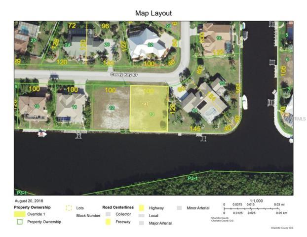 1720 Casey Key Drive, Punta Gorda, FL 33950 (MLS #C7404642) :: Griffin Group
