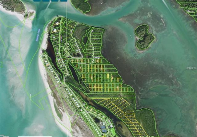 LOT 3 Pompano Avenue, Placida, FL 33946 (MLS #C7404663) :: The BRC Group, LLC