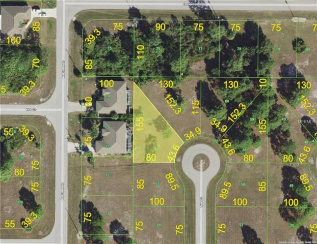 30 Tide Court, Placida, FL 33946 (MLS #C7404680) :: G World Properties