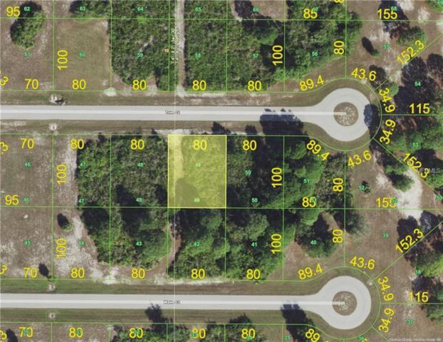7 Trim Court, Placida, FL 33946 (MLS #C7404681) :: G World Properties