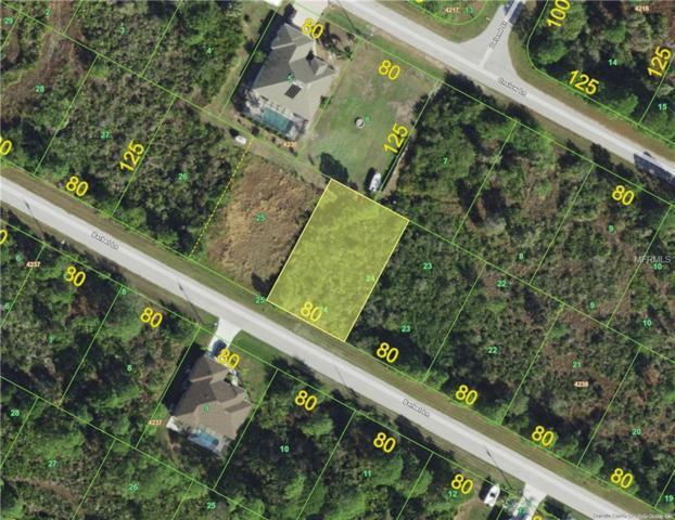 14174 Barbet Lane, Port Charlotte, FL 33981 (MLS #C7404686) :: The Lockhart Team