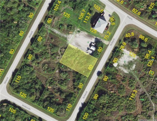 7241 Big Horn Street, Port Charlotte, FL 33981 (MLS #C7404688) :: The BRC Group, LLC