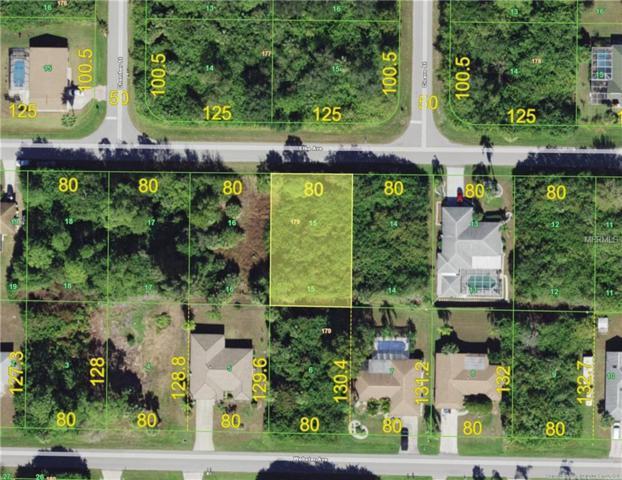 967 Elba Avenue NW, Port Charlotte, FL 33948 (MLS #C7404695) :: G World Properties