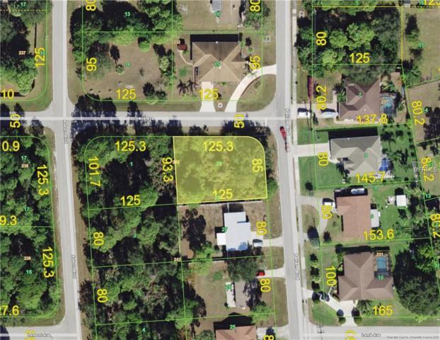 18473 Oxford Avenue, Port Charlotte, FL 33948 (MLS #C7404696) :: G World Properties