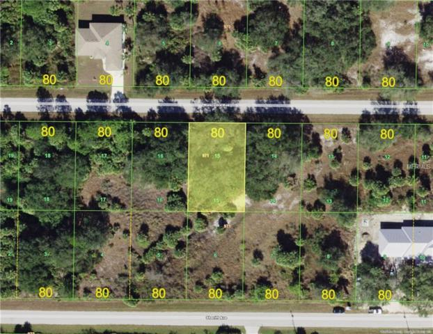 19077 Mascoma Avenue, Port Charlotte, FL 33954 (MLS #C7404697) :: The Duncan Duo Team