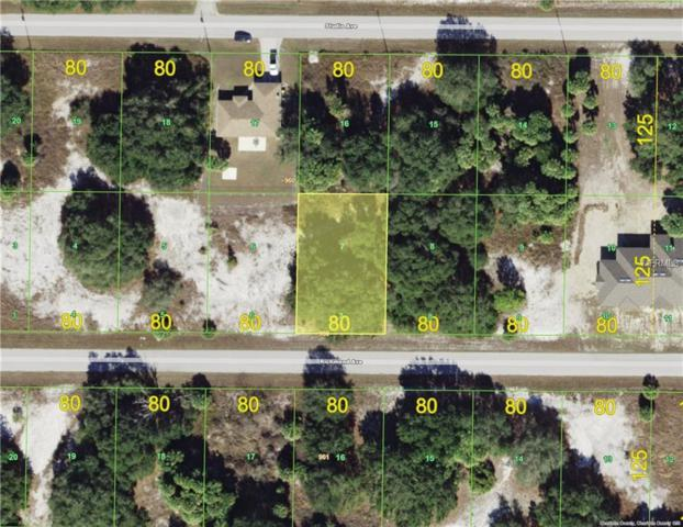 19204 Richmond Avenue, Port Charlotte, FL 33954 (MLS #C7404698) :: The Duncan Duo Team