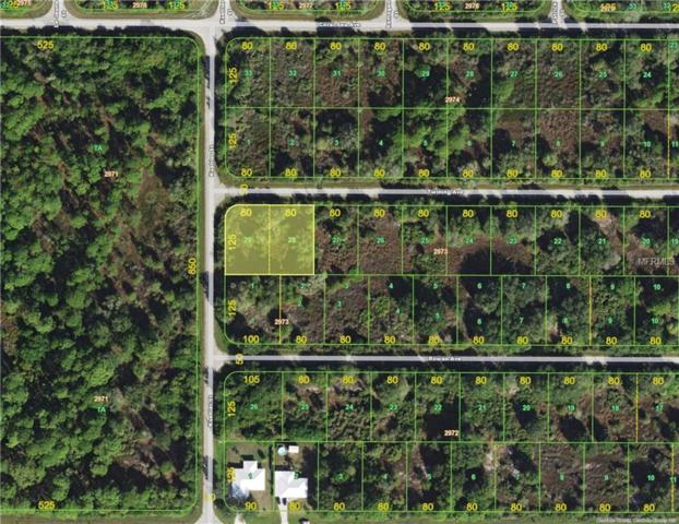 14415 Twining Avenue, Port Charlotte, FL 33953 (MLS #C7404702) :: Griffin Group