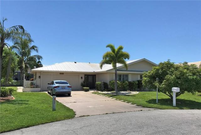 2025 El Cerito Court, Punta Gorda, FL 33950 (MLS #C7404715) :: RE/MAX Realtec Group