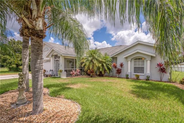 126 Allworthy Street, Port Charlotte, FL 33954 (MLS #C7404716) :: Griffin Group
