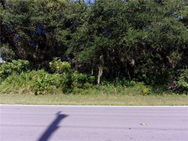 1109 Sulstone Drive, Punta Gorda, FL 33983 (MLS #C7404722) :: The Duncan Duo Team