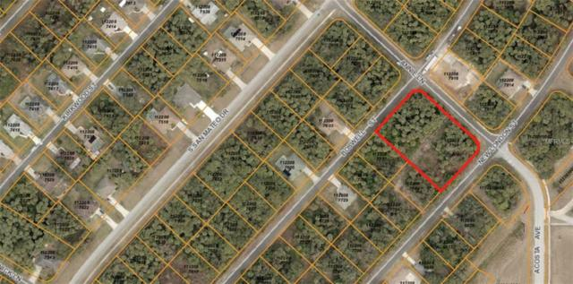New London Street, North Port, FL 34288 (MLS #C7404750) :: Medway Realty