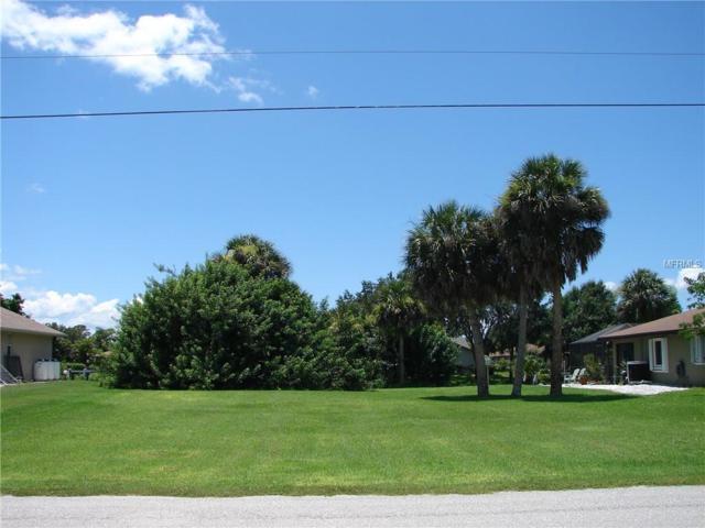 18641 Klingler Circle, Port Charlotte, FL 33948 (MLS #C7404782) :: RE/MAX Realtec Group