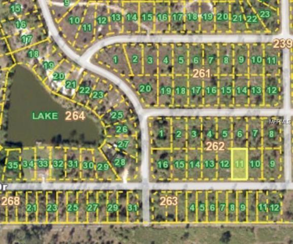27424 Las Lomas Drive, Punta Gorda, FL 33955 (MLS #C7404787) :: RE/MAX Realtec Group