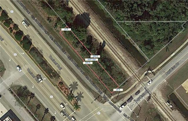 Tamiami Trl, Punta Gorda, FL 33950 (MLS #C7404806) :: Griffin Group
