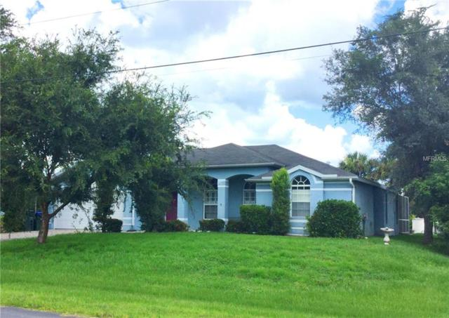 4042 Forsyth Avenue, North Port, FL 34288 (MLS #C7404808) :: Mark and Joni Coulter | Better Homes and Gardens