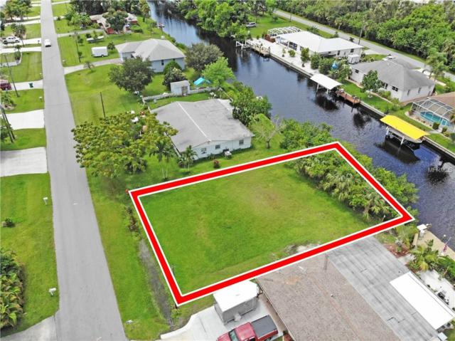 3301 Magnolia Way, Punta Gorda, FL 33950 (MLS #C7404810) :: The Duncan Duo Team