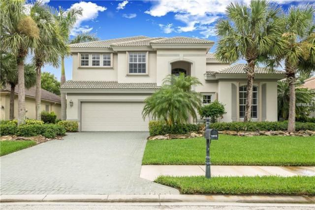 14018 Royal Pointe Drive, Port Charlotte, FL 33953 (MLS #C7404814) :: The Duncan Duo Team