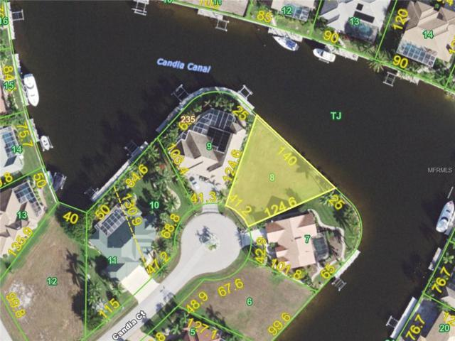 600 Candia Court, Punta Gorda, FL 33950 (MLS #C7404862) :: G World Properties