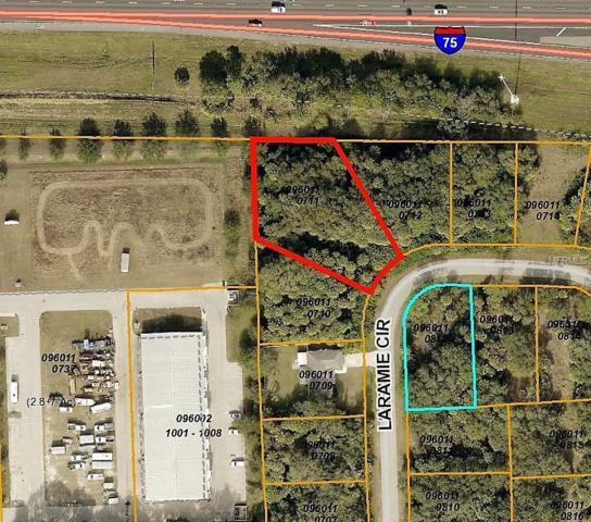 Laramie Circle, North Port, FL 34286 (MLS #C7404866) :: G World Properties