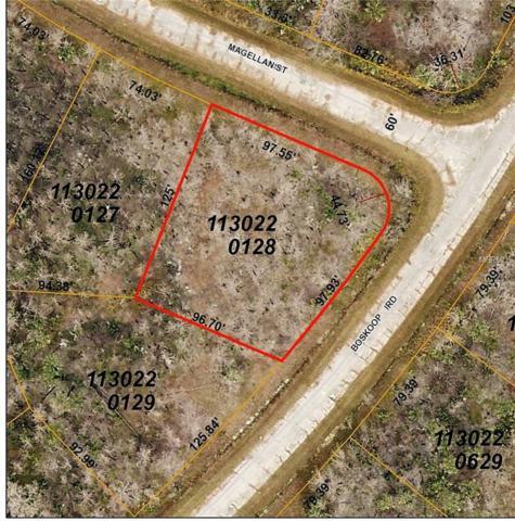 Boskoop Road, North Port, FL 34288 (MLS #C7404867) :: RE/MAX Realtec Group