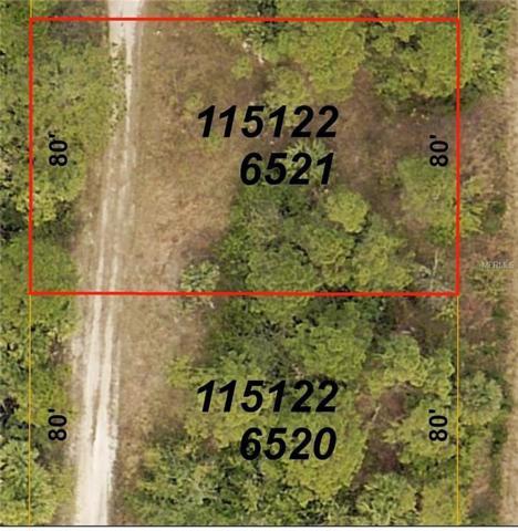 Blueleaf Drive, North Port, FL 34288 (MLS #C7404873) :: RE/MAX Realtec Group