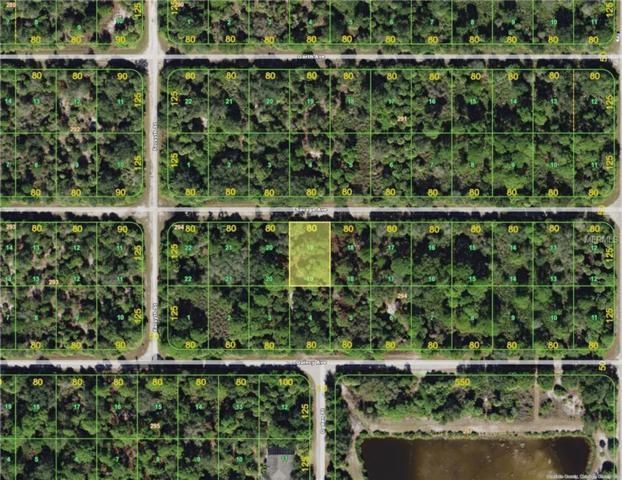 18149 Savage Avenue, Port Charlotte, FL 33948 (MLS #C7404880) :: The Duncan Duo Team