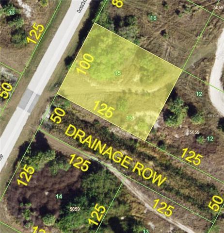 7258 Landrum Circle, Port Charlotte, FL 33981 (MLS #C7404885) :: Team Pepka