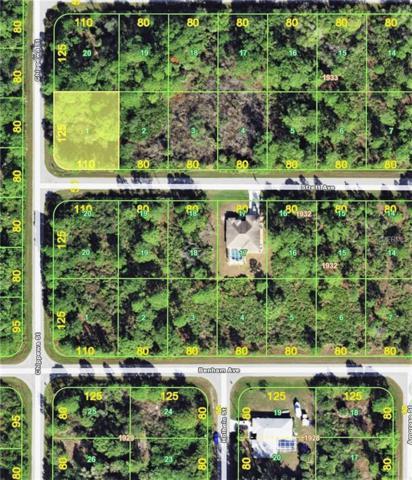 12042 Strett Avenue, Port Charlotte, FL 33981 (MLS #C7404887) :: KELLER WILLIAMS CLASSIC VI