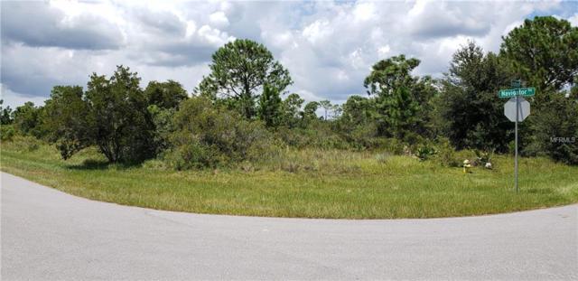 1084 Navigator Road, Punta Gorda, FL 33983 (MLS #C7404889) :: The Duncan Duo Team
