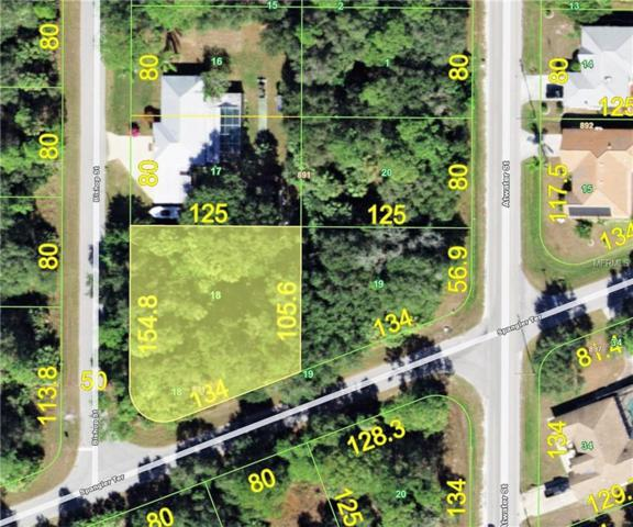 202 Bishop Street, Port Charlotte, FL 33954 (MLS #C7404892) :: Medway Realty