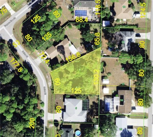1064 Salox Street, Port Charlotte, FL 33952 (MLS #C7404895) :: The Duncan Duo Team