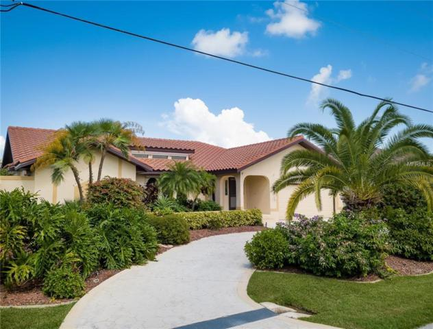 561 Via Esplanade, Punta Gorda, FL 33950 (MLS #C7404918) :: RE/MAX Realtec Group
