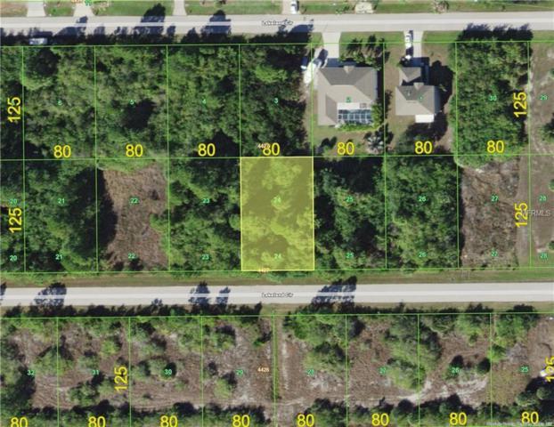 15657 Lakeland Circle, Port Charlotte, FL 33981 (MLS #C7404939) :: Medway Realty