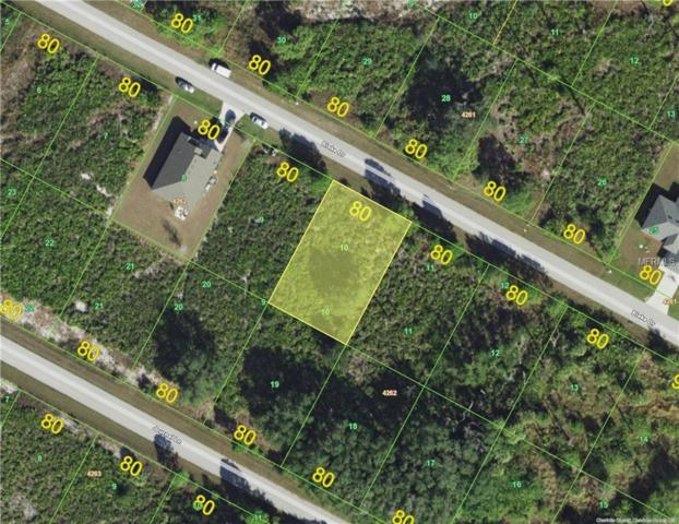 13361 Blake Drive, Port Charlotte, FL 33981 (MLS #C7404957) :: The BRC Group, LLC