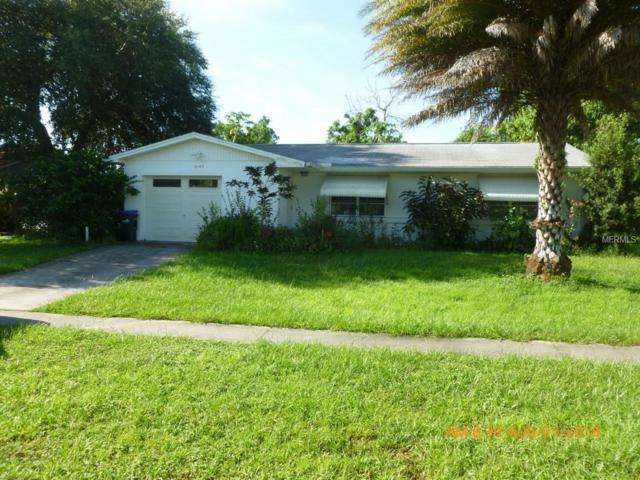 8145 Trionfo Avenue, North Port, FL 34287 (MLS #C7404959) :: Medway Realty