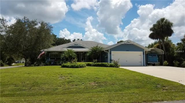 3306 Winer Road, North Port, FL 34288 (MLS #C7404974) :: Griffin Group