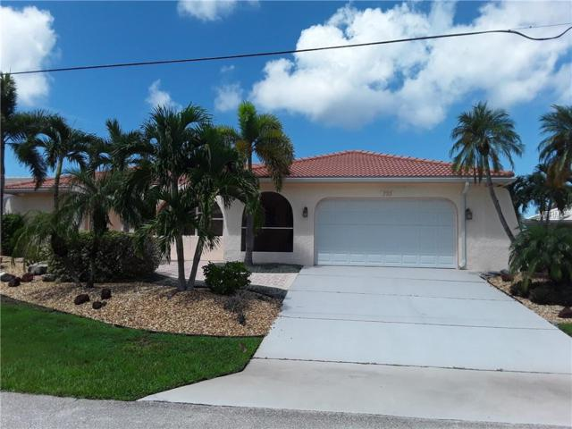 735 Brenda Court, Punta Gorda, FL 33950 (MLS #C7405006) :: The Duncan Duo Team