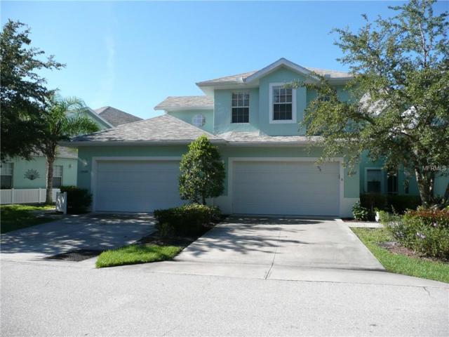 25539 Heritage Lake Boulevard #18, Punta Gorda, FL 33983 (MLS #C7405010) :: The Duncan Duo Team
